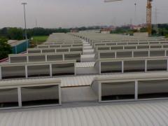 Energy Saving Lucernari: copertura shed